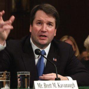 Counterpoint: Men Like Kavanaugh Always Enjoy the Presumption of Innocence; Others Aren't so Lucky