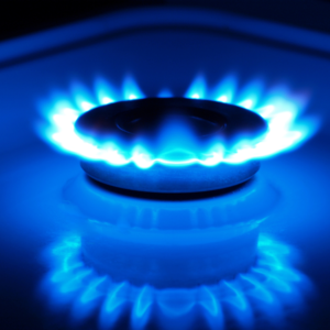 Warm, Fuzzy Feelings About Natural Gas