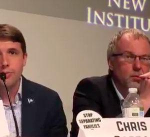 "Levi Sanders Mocks Chris Pappas for Refusing to Back ""Medicare For All"""