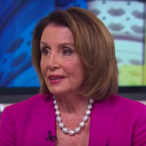 "Pelosi Tells Democrats Running for House: ""Do What You Have To"" Now, I'll Ask for Your Vote Later"