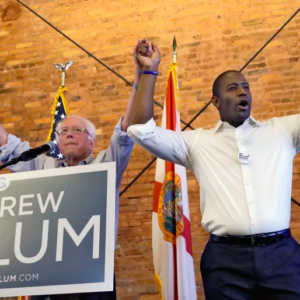 Florida's Democratic Establishment Just Suffered a Shocking Defeat. Is New Hampshire Next?