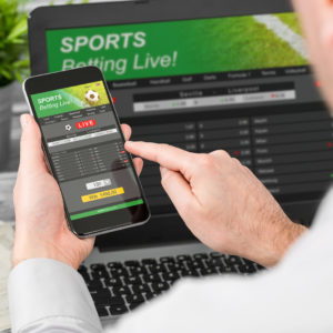 Now That Sports Betting Is Legal, Why Are American Companies Struggling to Make a Play?