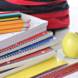 Billions in the School Supplies 'Poorhouse'