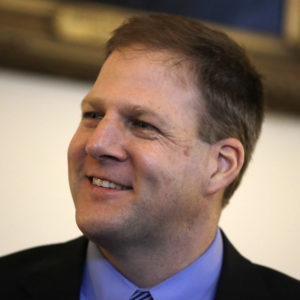 Sununu Hits New Approval Rating Record at 70 Percent