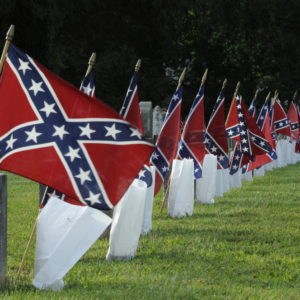 "Maura Sullivan Makes ""State's Rights"" Case for Confederate Monuments –UPDATED"