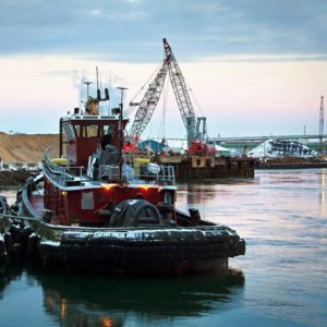 Less Regulation in Congress Will Help The Seacoast's Commercial Vessels