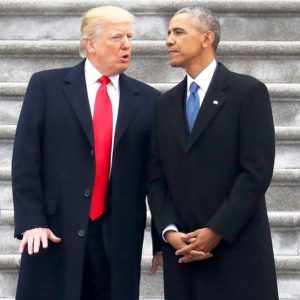 N.H. Voters Say: Trump's Economy Is Better Than Obama's