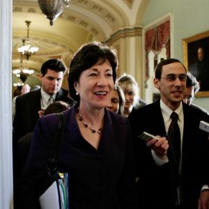 Democrats Fortunes Fade as 2020 Senate Candidates Take the Field