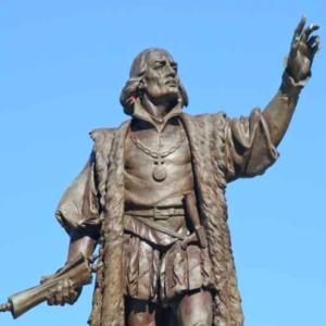 The Big Loser in the N.H. Dems' Gubernatorial Debate?  Christopher Columbus.