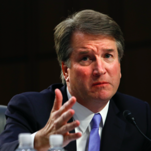 """Democrats' """"Chaos"""" Strategy Undermines Impact of 11th-Hour Revelations Against Kavanaugh"""