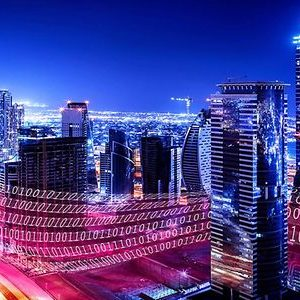 The Rush To Smart Cities Is On