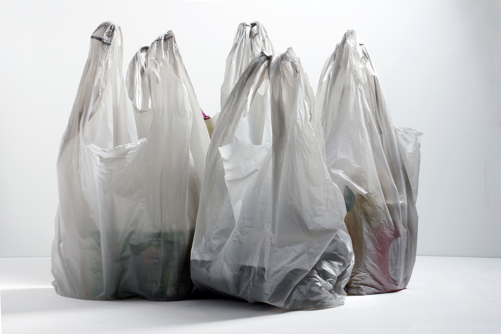 A Proposal In New Jersey Would Prohibit Plastic and Paper ...