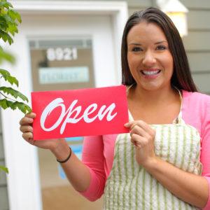 Achieve the American Dream, Start a (Little) Business