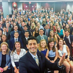 Paying House Interns Could Tap Vital Talent