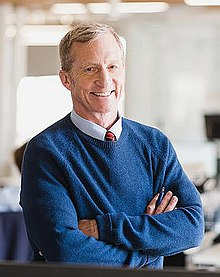 Tom Steyer: Radical Without a Cause?