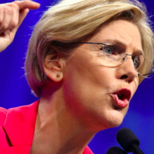 MA Dems Are Asking: What's Wrong With Liz Warren?