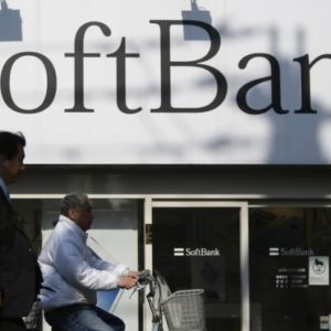 Saudi-Funded SoftBank Has Been Throwing Money at U.S. Fintech Firms