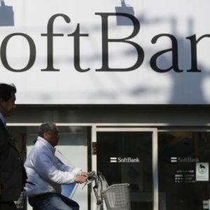 Saudi-Funded SoftBank Has Been Throwing Money at U.S. Fintech Firms