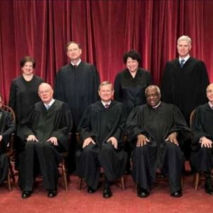 Counterpoint: Progressives, Pack the Courts!