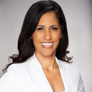 In Deep-Blue Politics of Hawaii, Andria Tupola Hopes to Spark a Red Wave