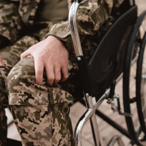 Fighting Pain and Addiction for Our Nation's Veterans