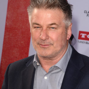 "Alec Baldwin: ""Homophobic,"" Hostile to Women…And Headed to the White House?"