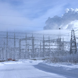 Last Year's New England Winter Was Brutal on the Energy Grid. Get Ready for Worse.
