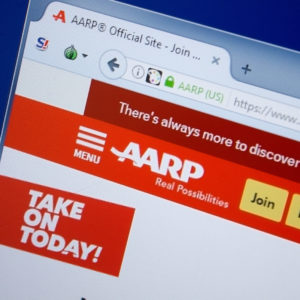 AARP's Stance on Prescription Price Controls Hurts Older Americans