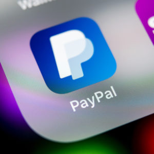 PayPal, Tech Companies Have the Right to Free Association