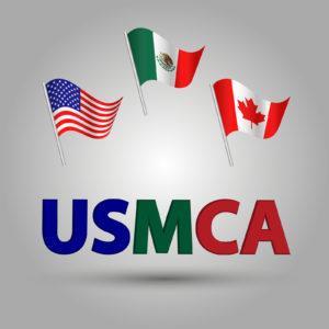 Passage of USMCA Will Help End the Border Crisis