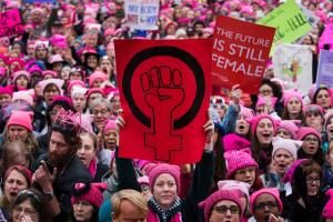"""My Message to the Group-Think Feminists: """"Bring it On"""""""