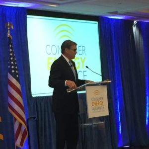 """Perry: Digital Infrastructure Is """"Under Attack"""" and US Energy Sector Needs to Be Ready"""