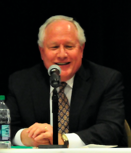 "Kristol in NH To ""Lay Groundwork"" for GOP Challenger to Trump in 2020"