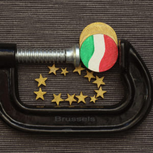 Italy's Threat to the Euro