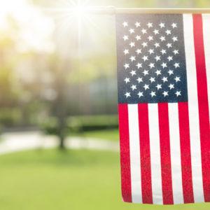 Americans Can Unite Around America the Beautiful