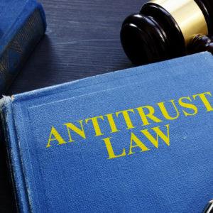 Time To Rewrite the Antitrust Magna Carta?