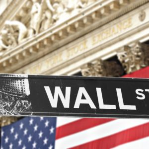 Wall Street, Big Tech Bet on #BlueWave