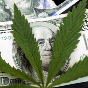 Marijuana Bank Bill Exposes Democrats' About-Face on Regulation