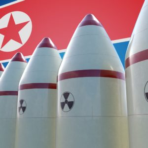 Another 'Undeclared' N. Korean Missile Base? Ho-Hum