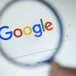 Should The Feds Dump Google As Their Go-To Search Engine?