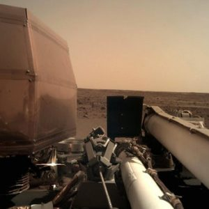 Exploration, or Oppression? NASA's Mars Mission Problematic for Some Progressives