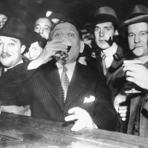 On 85th Anniversary of the Repeal of Prohibition, Don't Repeat Mistakes of the Past