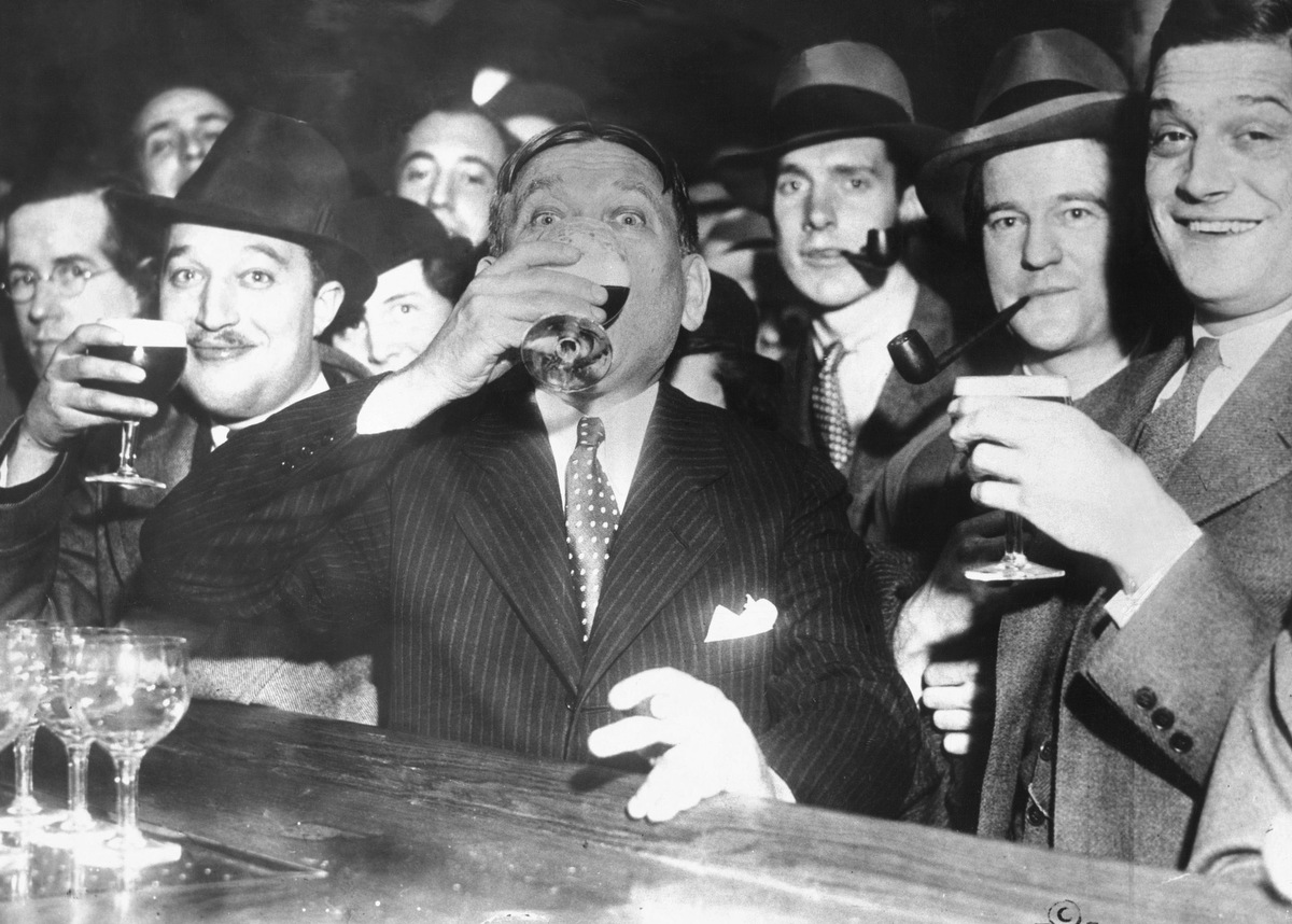 Image result for end of prohibition
