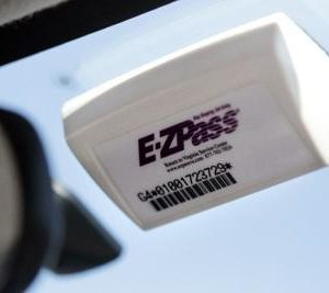 Is Your EZ Pass Spying On You?