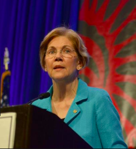 "Elizabeth Warren's 2020 ""Tribe"" Troubles Don't End With DNA Debacle"