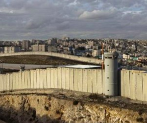 Advice From Israel: Build That Wall!