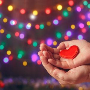 The Giving Season Seen Through Partisan Eyes