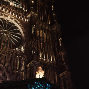 Christmas In Europe.Christmas In Europe Coming Under Leaden Skies Insidesources