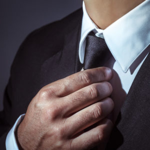 Campaigning for Neckties and Against AI in 2019
