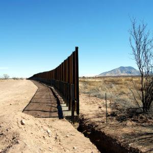 A Trip Through Trump's Embattled Borderlands